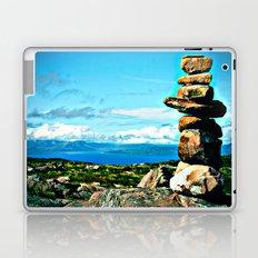 Rocks to Heaven Laptop & iPad Skin