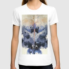Victorian Inkblot T-shirt