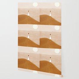 Endless Dunes Wallpaper