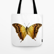 Butterfly #5 Tote Bag