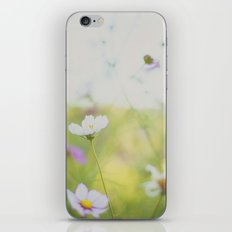 . cosmos are love . iPhone & iPod Skin