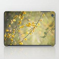 Sunburst iPad Case