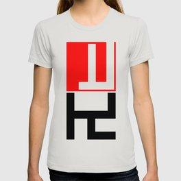 K DISSIDENT OFFICIAL T-shirt