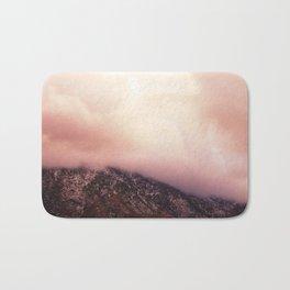 Red Mountain Bath Mat