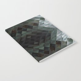 Checkers Notebook
