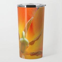 Lily-Flowered Tulip Travel Mug