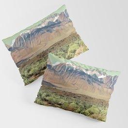 Sierra Nevada I Pillow Sham