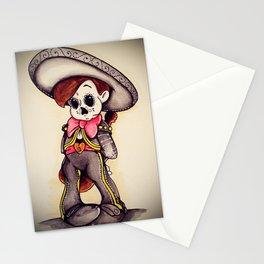 Lucero Stationery Cards