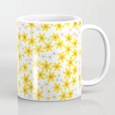 Daffodils Coffee Mug