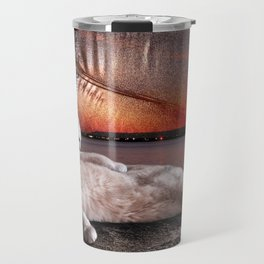 King Boris Travel Mug