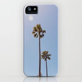 A Ray of Sunshine iPhone Case