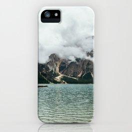 Dynamite Dolomite iPhone Case