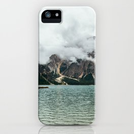 Dynamite Dolomite iPhone Case