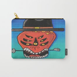 Creatch: Meet Herm Carry-All Pouch