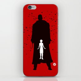 Candyman (Red Collection) iPhone Skin