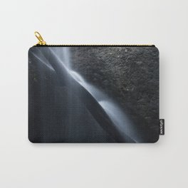 In Vain Carry-All Pouch