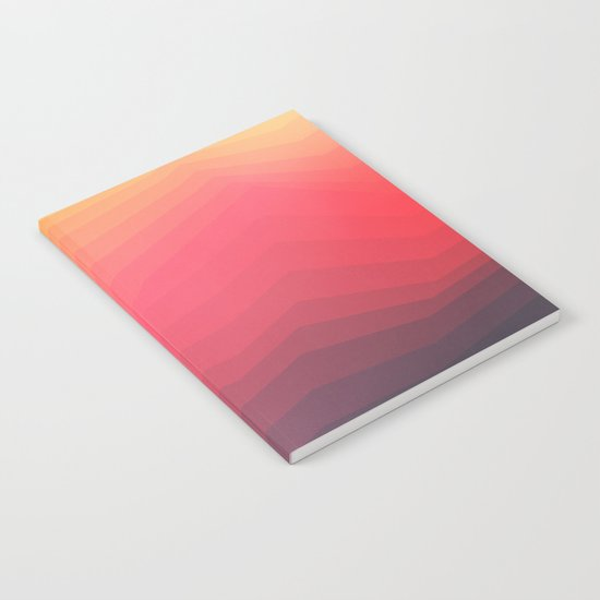 Halcyon Notebook