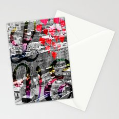 I Love New York Stationery Cards
