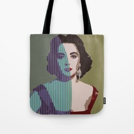 Gonna Leave You Tote Bag
