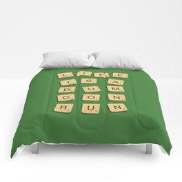 Life is... Comforters