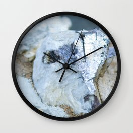 Stones together Wall Clock