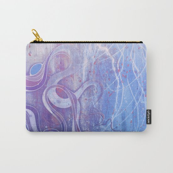 Electric Dreams II Carry-All Pouch