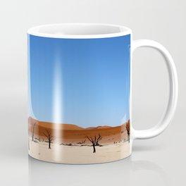Sossusvlei Coffee Mug