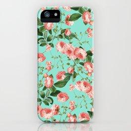 Rosy Life #society6 #decor #buyart iPhone Case