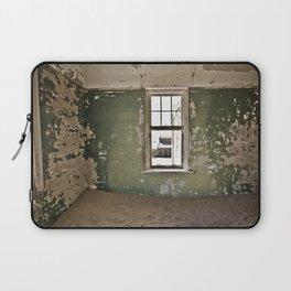 Abandoned house - Landscape Photography #Society6 Laptop Sleeve