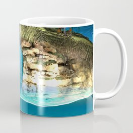 The dreamworld Coffee Mug