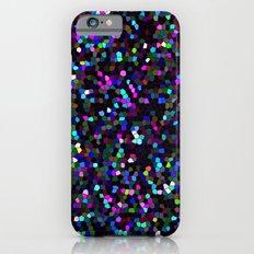 Mosaic Glitter Texture G45 Slim Case iPhone 6