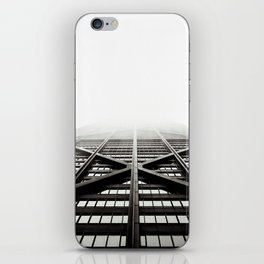 Chicago - Hancock iPhone Skin