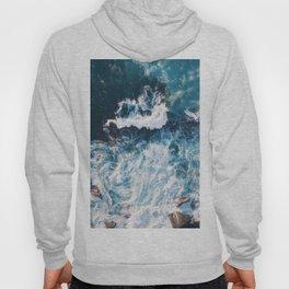 Ocean Rocks Hoody