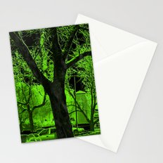 The Respite from THE RISING Stationery Cards