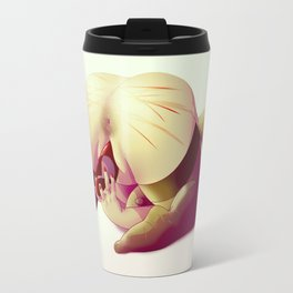 BBW Pin Up - High Heels Travel Mug