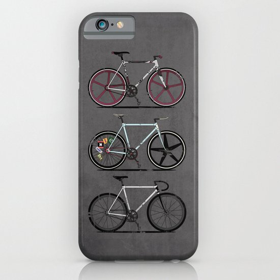 This Is How I Roll iPhone & iPod Case