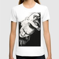 the joker T-shirts featuring Joker by Sinpiggyhead