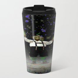YODA-ling with FORCE - 027 Travel Mug