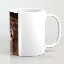 COFFEE BREAK: POLKA DOT MOCHA Coffee Mug