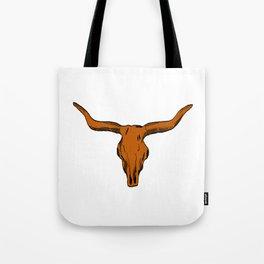 Texas University longhorns football college sports team fan Tote Bag