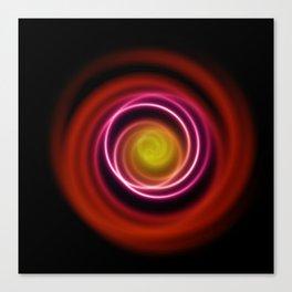 Nebula no 2 Canvas Print