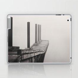 Dock Laptop & iPad Skin