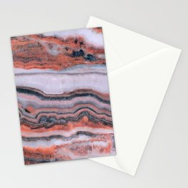 Agate III Stationery Cards
