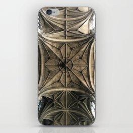 l'etoile iPhone Skin
