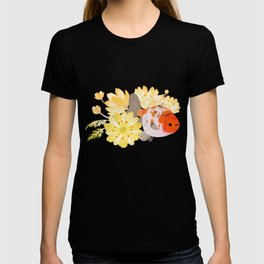 Ranchu and Adonis T-shirt