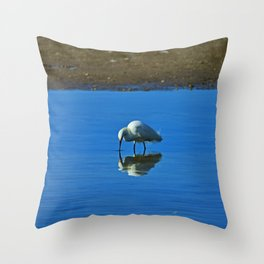 Think I'm Falling for You Throw Pillow