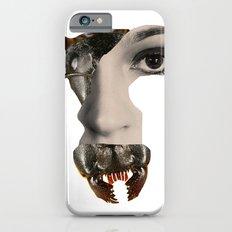 Ant Face Slim Case iPhone 6s