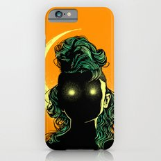 Mystery woman iPhone 6s Slim Case