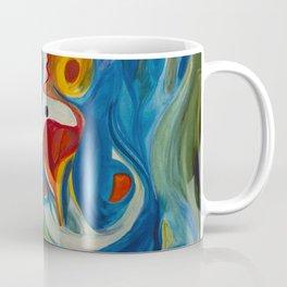 Mixed feelings Coffee Mug