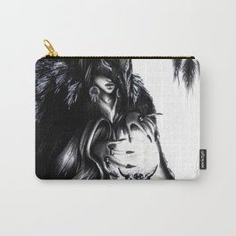 The Seer Carry-All Pouch